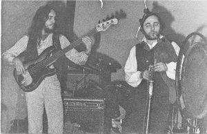 Grupo de Rock Granada